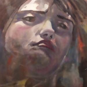 """mostra in """"Loggia""""2016"""