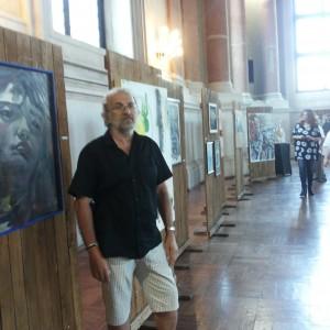 mostra premio moretto città di Brescia 2015-2016