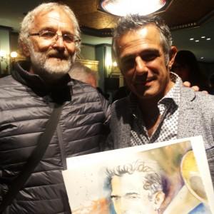 Uri Caine e Paolo Fresu   18 settembre 2017