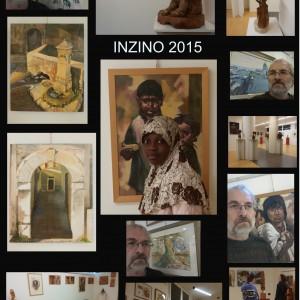terminata con soddisfazione la mostra ad INZINO V.TROMPIA