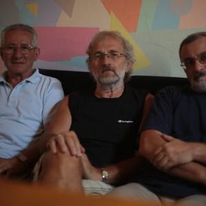 "film documentario""Mario Magri"" storie di guerra e di prigionia"