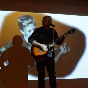 """serata musicale """"auditorium"""" Ghedi  20 DICEMBRE 2015"""