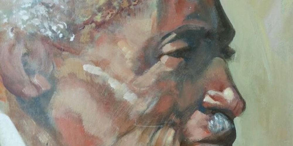 Esposizione di ritratti ad olio ed acquerello: 22/06 – 22/09/2015