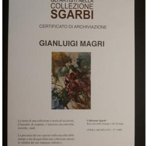 collezione Sgarbi